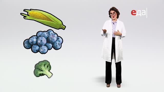 Почему не надо бояться замороженных овощей?